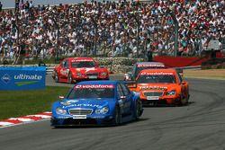 Gary Paffett, Mercedes C-Klasse, Persson Motorsport