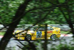 #217 MSC Rhön BMW M3 GT: Arturo Merzario, Luigi Scalini, Luca Zoppini, Raffaele Blasi