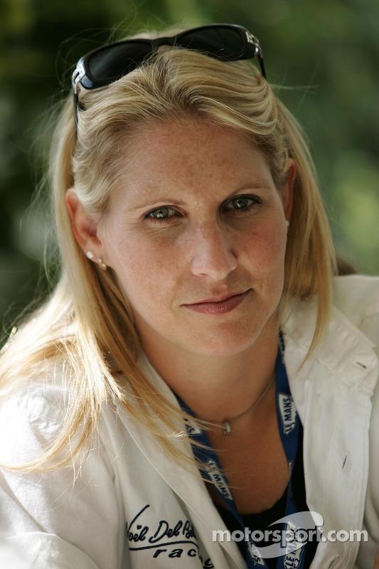 Sarah Sharpe Avatar