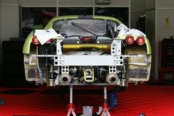 Risi Competizione Ferrari 430 GT Berlinetta