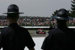 Lewis Hamilton, McLaren Mercedes, MP4-22 / Feature