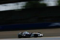 Sebastian Vettel, piloto de prueba, BMW Sauber F1 Team, F1.07