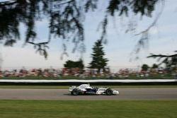 Sebastian Vettel, BMW Sauber F1 Team, F1.07