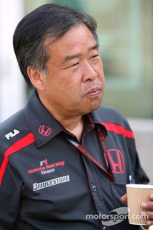 Shuhei Nakamoto, Kıdemli Teknik Direktörü