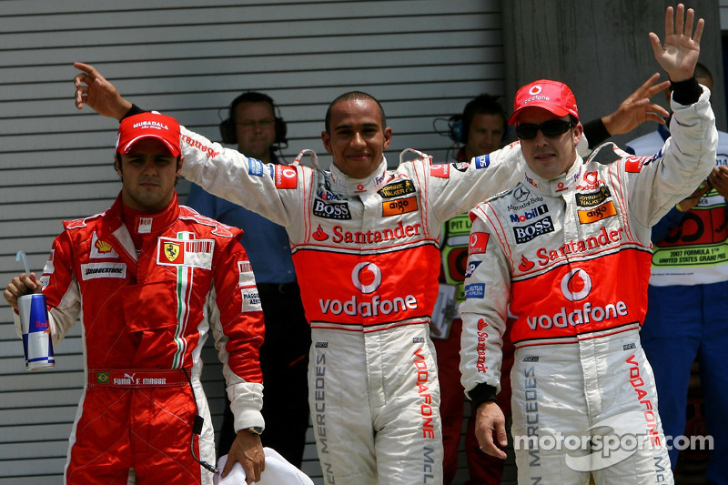 GP de Estados Unidos 2007