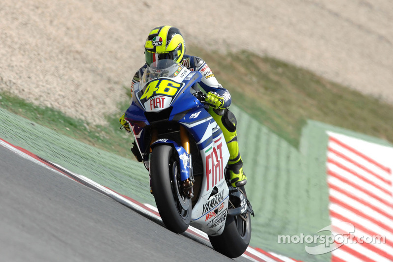 Plus grand nombre de pole positions 500cc/MotoGP : 4