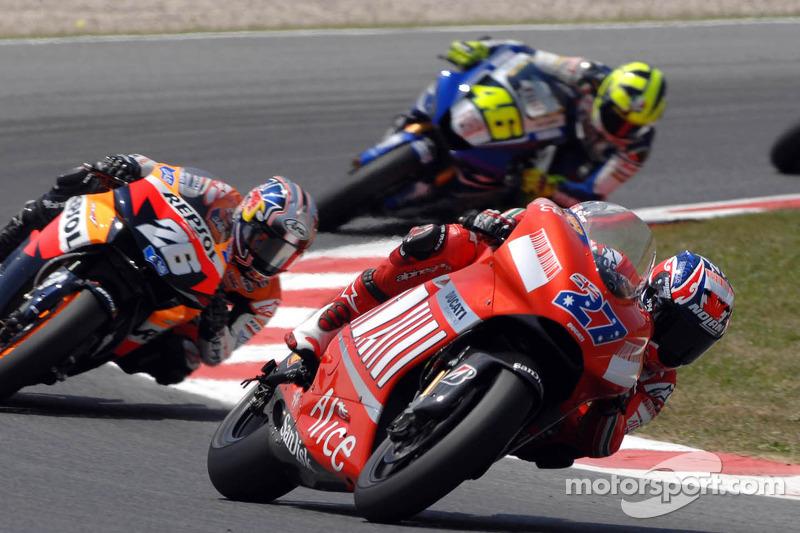 GP de Catalunya 2007