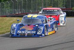 #10 SunTrust Racing Pontiac Riley: Max Angelelli, Jonathan Cochet, Wayne Taylor