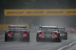 Paul di Resta, Persson Motorsport AMG Mercedes, AMG Mercedes C-Klasse, Susie Stoddart, Mücke Motorsp