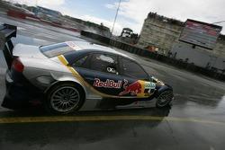 Martin Tomczyk, Audi Sport Team Abt Sportsline