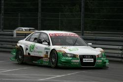Adam Carroll, TME, Audi A4 DTM