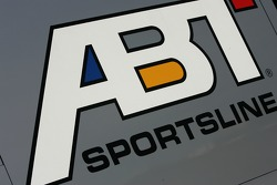 Audi Sport Team Abt Sportsline transporter