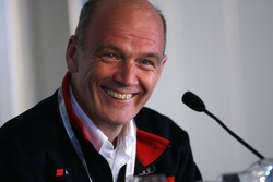 Christian Abt press conference: Dr. Wolfgang Ullrich