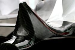 Toyota Racing detail