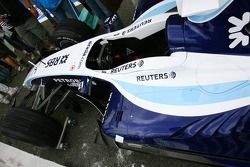 WilliamsF1 Team, FW29