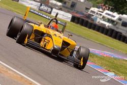 Friday qualifying