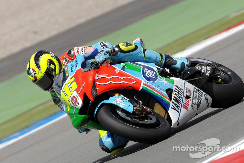 GP des Pays-Bas 2007 - Yamaha (MotoGP)