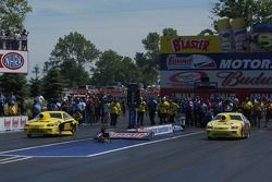 Jeg Coughlin, Jr. et Dave Connolly