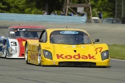 #77 Feeds The Need/ Doran Racing Ford Doran: Memo Gidley, Guy Cosmo
