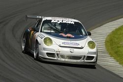 #14 Autometrics Motorsports Porsche GT3 Cup: Cory Friedman, Derek Skea