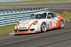 #17 Doncaster Racing Porsche GT3 Cup: Greg Wilkins, Tom Papadopoulos, Robert Julien