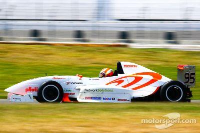 Championnat Formule TR Pro Series 2000