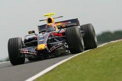 Марк Уэббер, Red Bull Racing RB3