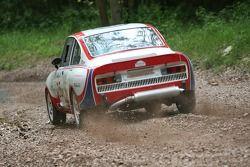 John Haulgland, Skoda 130 RS 1979