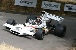 Jackie Oliver, McLaren Cosworth M19C 1972