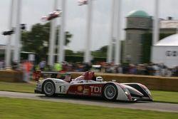 Allan McNish, Audi R10 2007