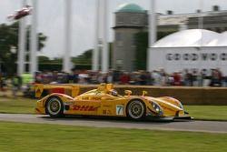 Timo Bernhard, Porsche RS Spider 2007