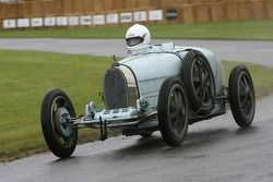 David Hands, Bugatti Type 39 1925