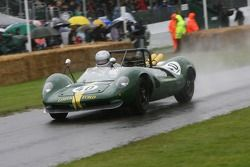 Franz Stahlmann, Lotus Ford 40 1965