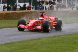Marc Gene, Ferrari F2006 2006