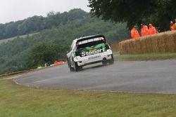 Matthew Wilson, Ford Focus WRC 2006