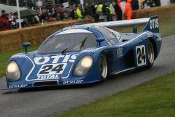 Lorenzo Prandina, Rondeau-Cosworth M382 1982