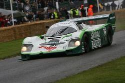Mark Sumpter, Porsche 956B 1984