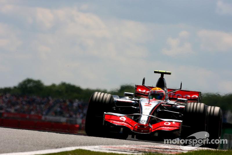 GP Inggris 2007