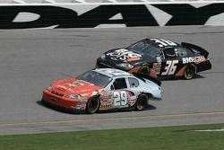 Scott Wimmer et Brent Sherman