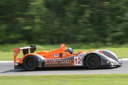 #12 Autocon Motorsports Creation CA06H Judd: Michael Lewis, Chris McMurry