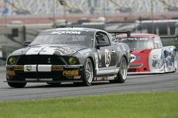 #15 Blackforest Motorsports Mustang Cobra GT: Tom Nastasi, Terry Borcheller