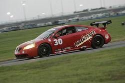 #30 Racers Edge Motorsports Pontiac GXP.R: Drew Staveley, Shawn Price