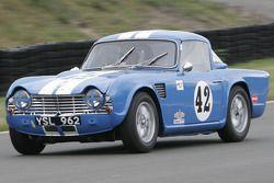 42-Neil Howe-Triumph TR4