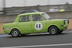 46-Julien Joannet-Simca 1000 Rally