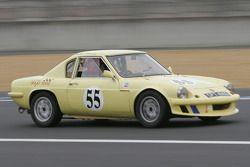 55-Michel Frenoy-Ginetta G15