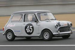 45-Denis Derex-Morris Cooper S
