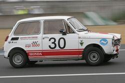 30-Albert Donnay-Honda N600