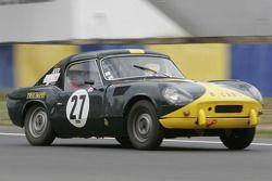 27-James Beaudier-Triumph Spitfire