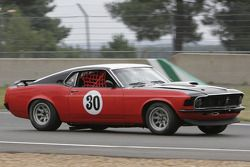 30-Charles Rzpkowicz-Ford Mustang