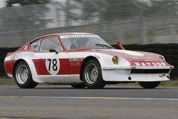 78-Julien Chauviere-Datsun 240 Z